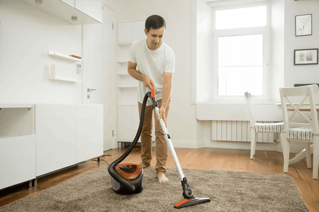How do vacuum cleaners work?