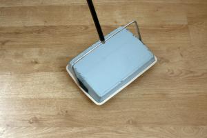 best carpet sweeper reviews