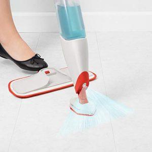 best spray mop 2020 2021