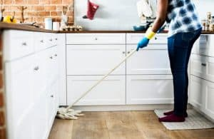How to Change Spin Mop Head - Full Guideline