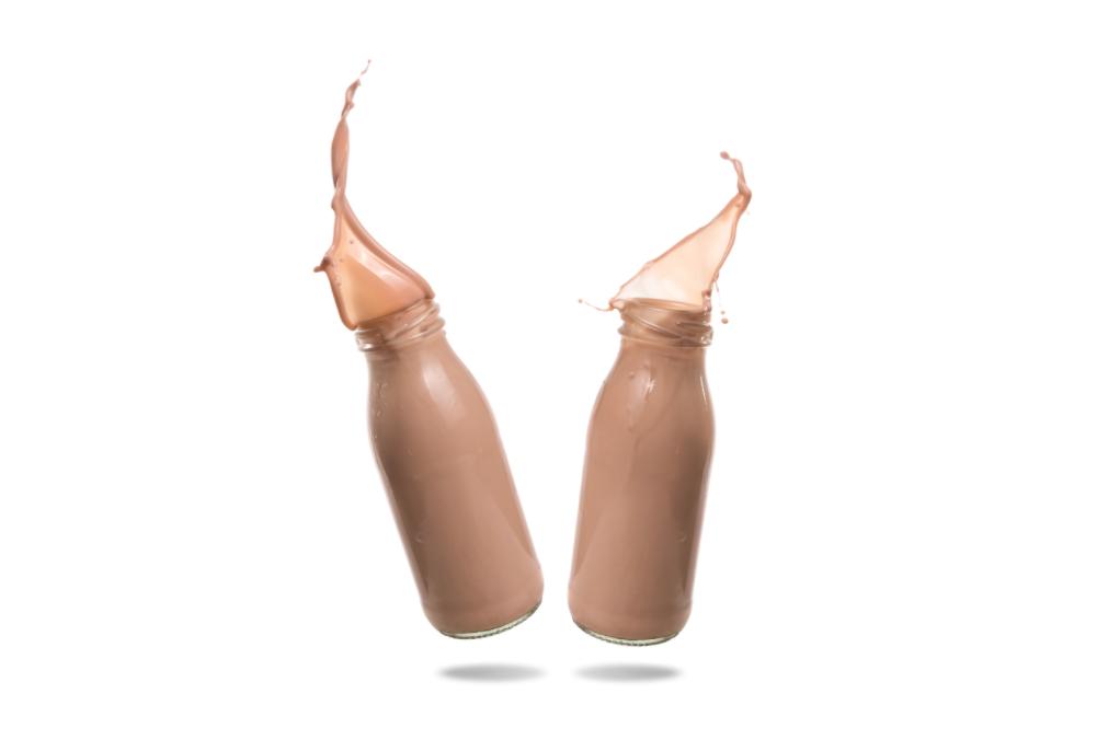 chocolate milk stain carpet