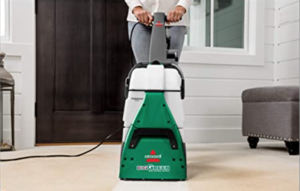 bissell big green bissell big green review
