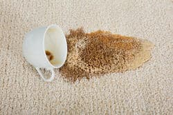 Other home remedies for old coffee stains