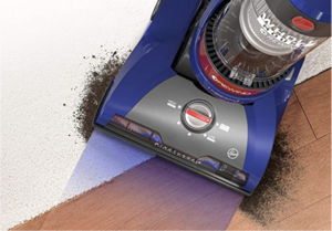 hoover windtunnel 2 corded vacuum review