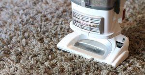 Best Vacuums for Frieze Carpet