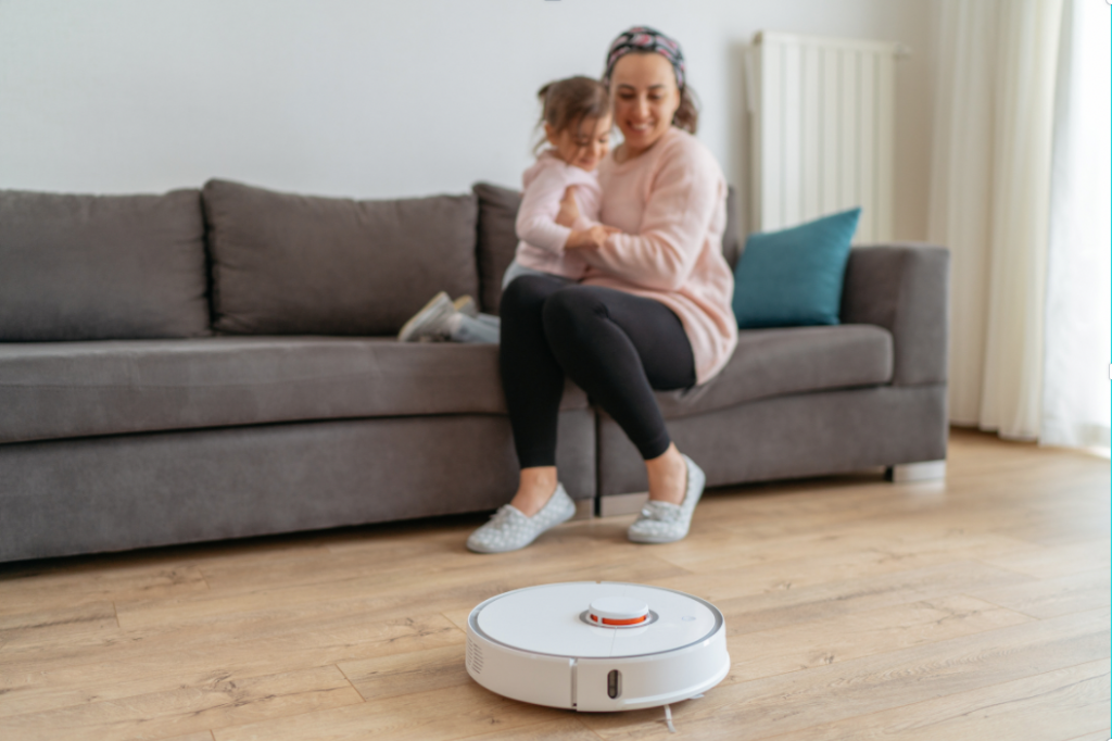 best robot vacuum review roomba
