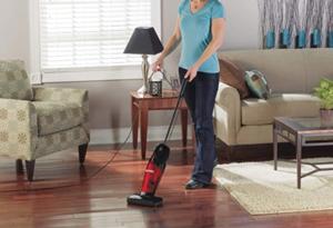 eureka 2-in-1 stick vacuum review