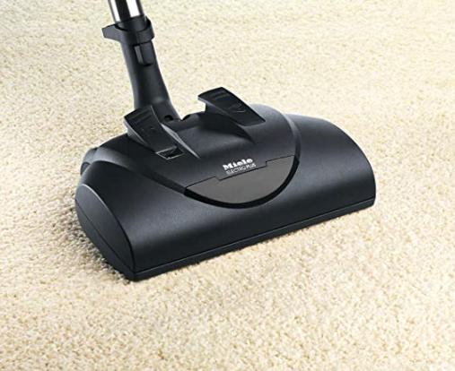 miele C3 vacuum cleaner pet hair