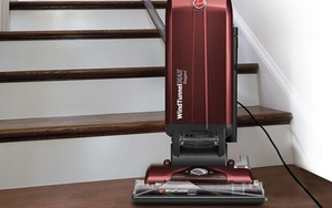best bagged upright vacuum cleaner