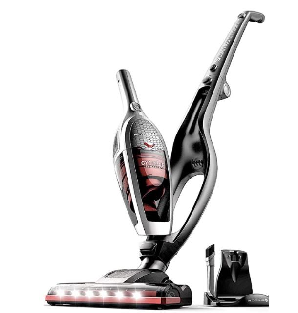 Good affordable vacuum