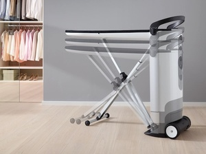 Miele Ironing System review