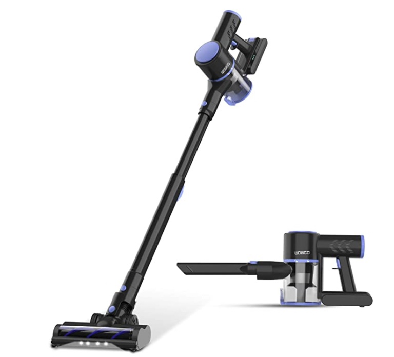 best affordable cordless vacuum cleaners