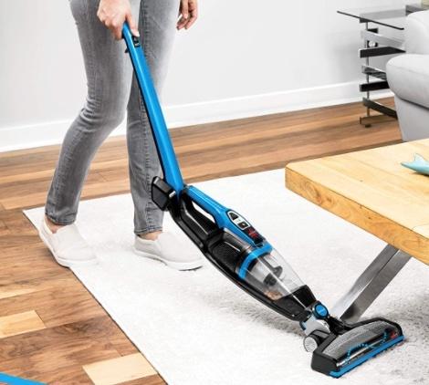 best vacuum cleaner for seniors