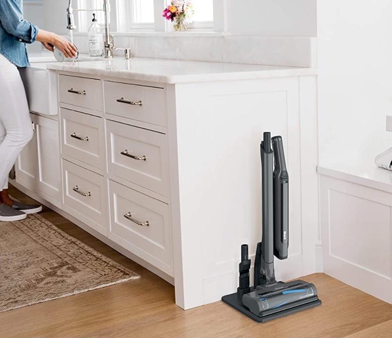 good lightweight vacuum